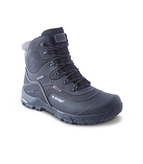 HiTec Men's Trail Ox Winter MidCut 200 I Waterproof Winter Boot