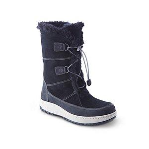 Sperry Women's Powder Arctic Grip Winter Boots - Black
