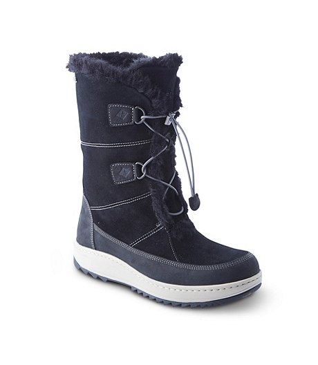 Sperry Women s Powder Valley Arctic Grip Winter Boots 593ac48e0a43