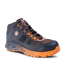 353621c9 Timberland PRO Men's Mid-Cut Velocity Aluminium Toe Composite Plate  Athletic Safety Shoes ...