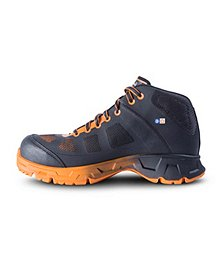 ad36d3da ... Timberland PRO Men's Mid-Cut Velocity Aluminium Toe Composite Plate  Athletic Safety Shoes