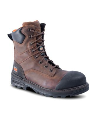 732482f600be MEN S 8   BOONDOCK COMPOSITE TOE COMPOSITE PLATE WORK BOOTS