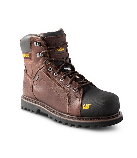 12f137cdc8d 6 Inch Work Boots for Men   Mark's