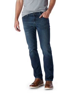 83f4c0170e514a 511 Slim Fit Rose City Stretch Motion Fabric Jeans Medium Wash 30