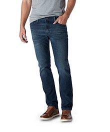 85babffc Levi's Men's 511 Slim Fit Rose City Stretch Motion Fabric ...