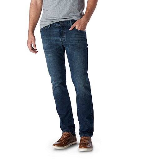 d8db106c054463 MEN'S 511 SLIM FIT ROSE CITY STRETCH MOTION FABRIC JEANS | Mark's