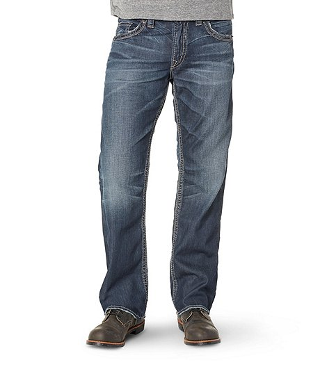 bad3b7cf Silver® Jeans Co. Men's