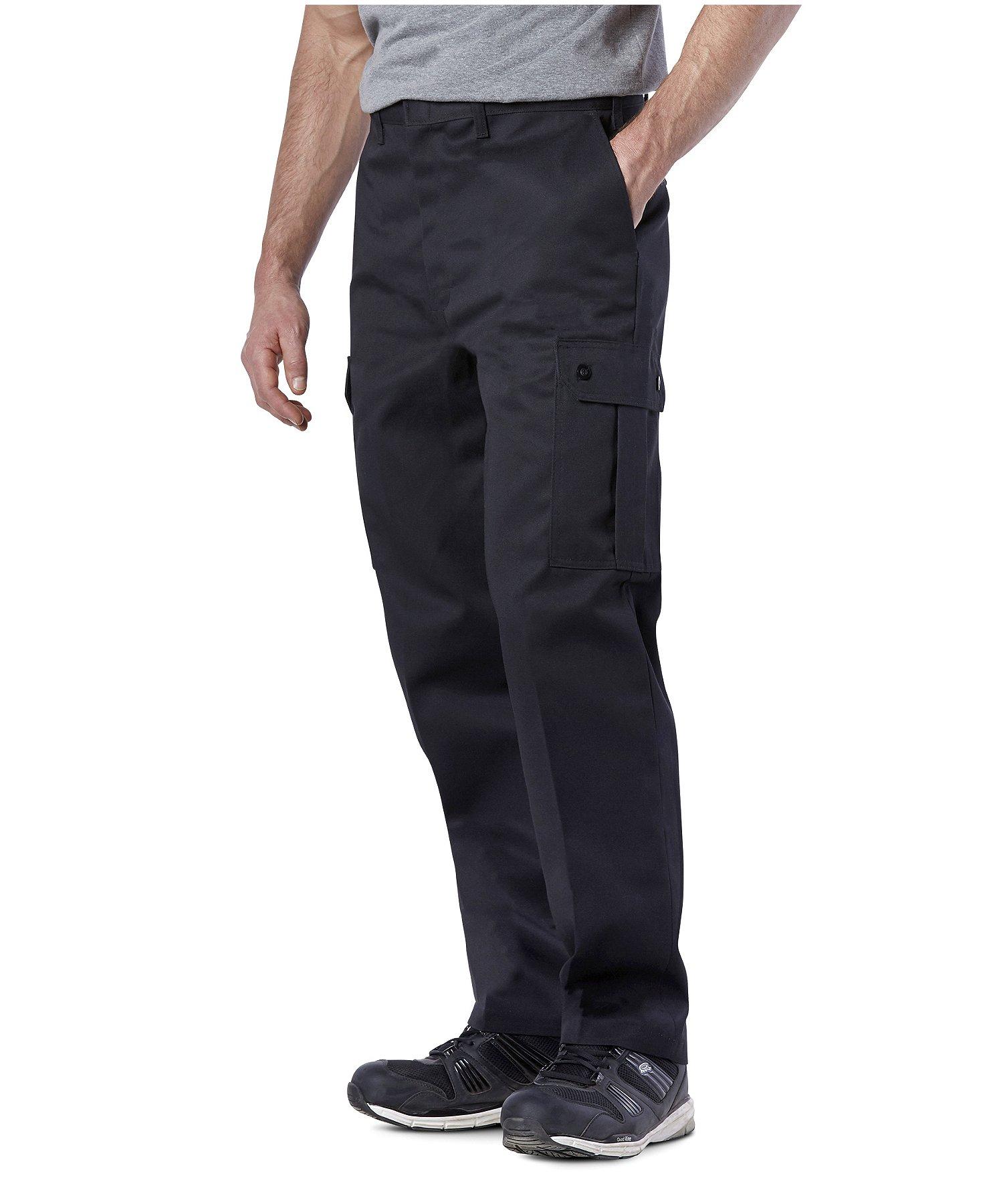vraiment pas cher large choix de couleurs et de dessins 100% qualité garantie Pantalon de travail cargo pour hommes