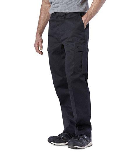 9aa32188fcd Dakota Men s Cargo Work Pants