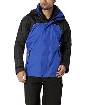 Viking Men's Viking Torrent 3-in-1 Jacket