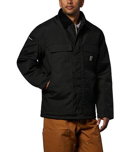 90d1cf7f Carhartt Men's Extremes Coat/Arctic Quilt-Lined