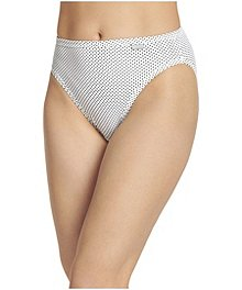 5784ac628bb ... Jockey Women s 3-Pack Basic French Cut Briefs - Extended Size