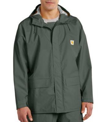 Men's Carhartt Mayne Coat Green Large / Tall