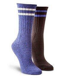 1d4165ce7bd Denver Hayes Mi-chaussettes tout-aller ultra douces