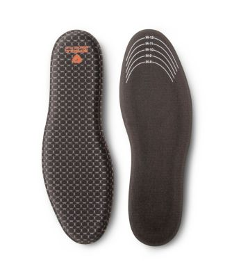 Men's Sof Sole Men's Ultra Memory Insole Black One Size