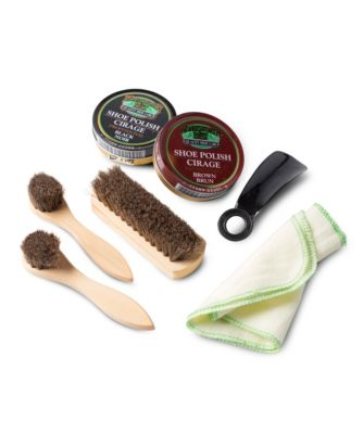 Men's Moneysworth & Best Shoe Care Kit No Colour One Size