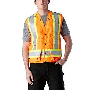 Men S Surveyors Safety Vest Mark S