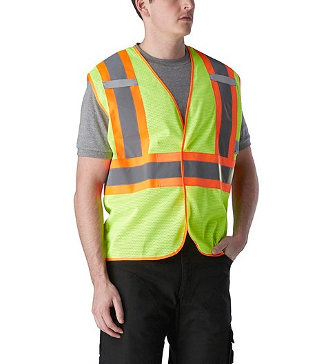 8d1bc807b268a Open Road Men's BTE Safety Vest