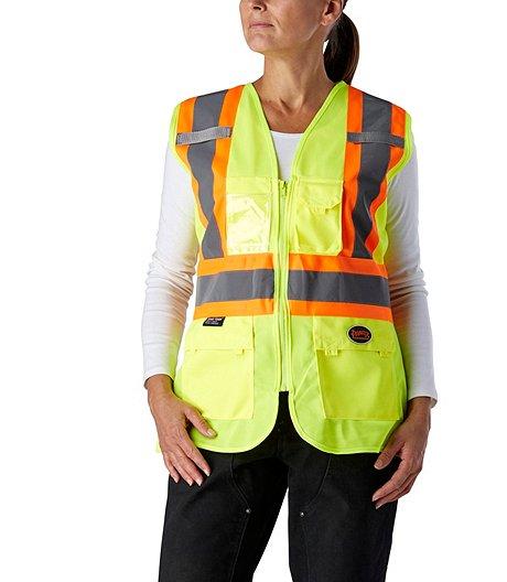 7070722e2afcc Pioneer Women s Hi-Vis Safety Vest