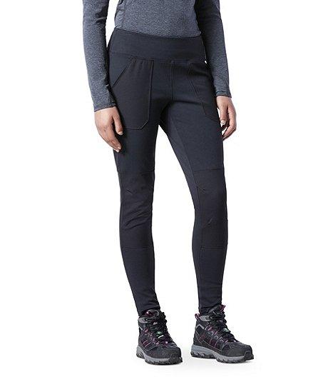 fe3330101a3ce Carhartt Women's Force Utility Knit Pant
