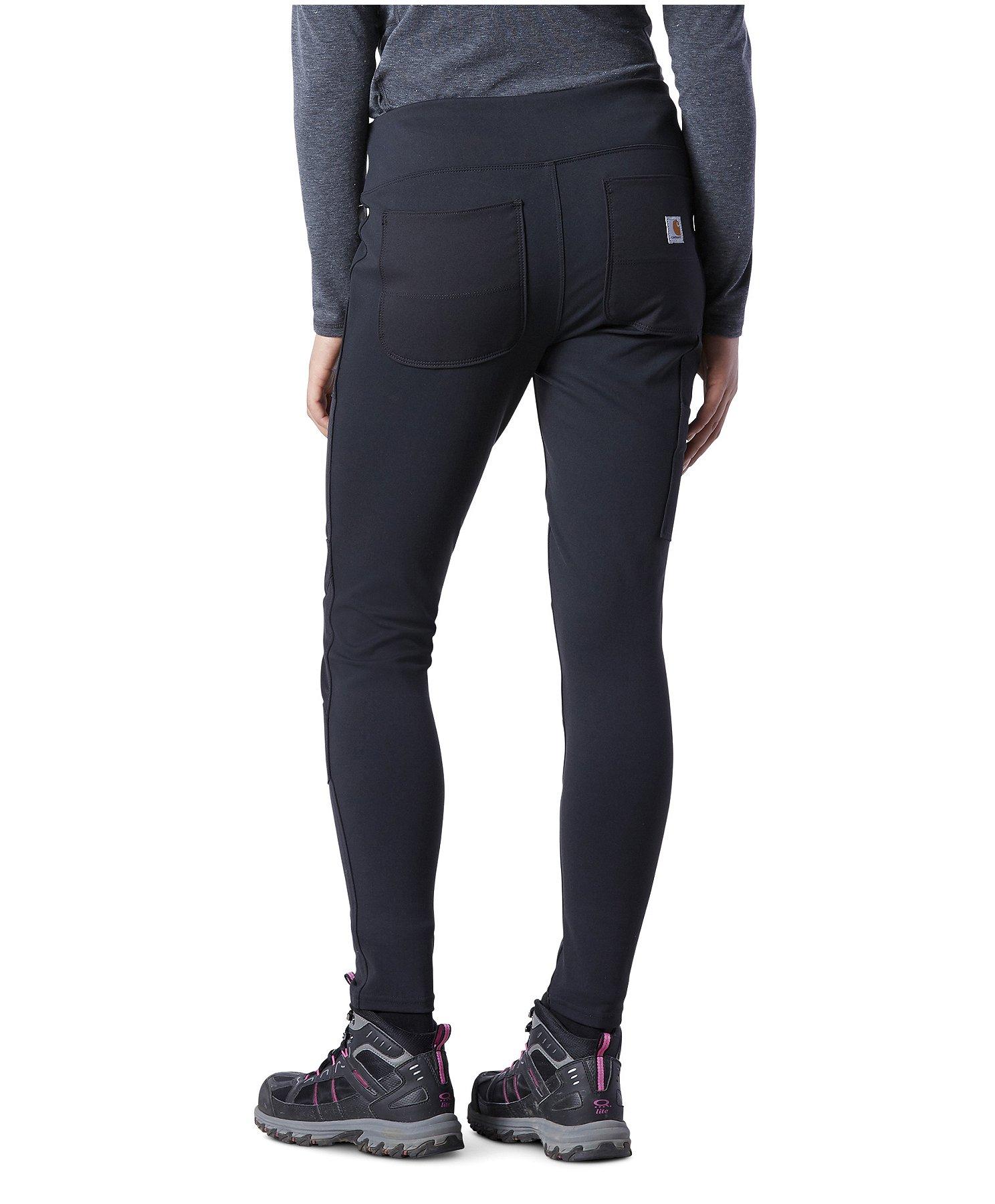 Carhartt Womens Force Utility Legging