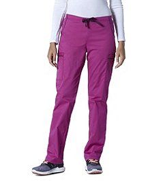 7d74722238a HEALTH PRO Essential Allure Cargo Scrub Pants ...