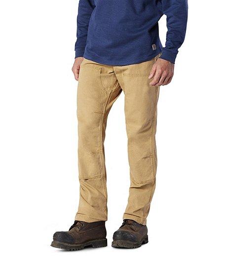 30102fba Carhartt Men's Rugged Flex Rigby Double Front Pants