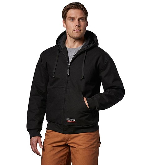 2902b633d7da Dakota Men's Thermalectric® Rechargeable T-Max Lined Hooded Duck Jacket