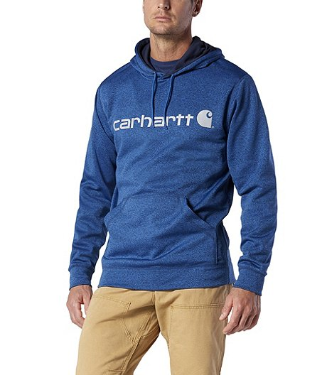 61022b474d Carhartt Men's Force Extremes™ Signature Graphic Hooded Sweatshirt