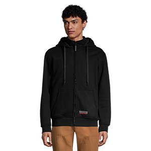 Men S Thermalectric 174 Rechargeable Heated Full Zip Thermal
