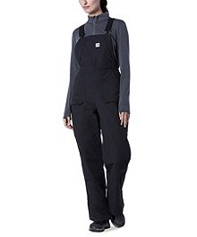 a39fdc6cae Carhartt Women's Full Swing Cryder Bib Overalls ...