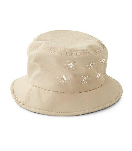 cbbbe8dfaa84d WindRiver No Fly Zone Bucket Hat
