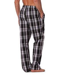 970096df Denver Hayes Men's Plaid Pajama Pants Denver Hayes Men's Plaid Pajama Pants