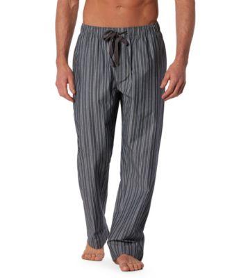 Hanes pajama bottom gray women with