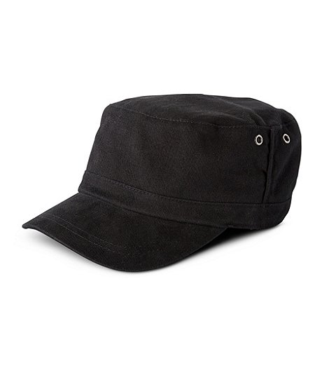 14667adcdad6f WindRiver Brushed Twill Cadet Hat