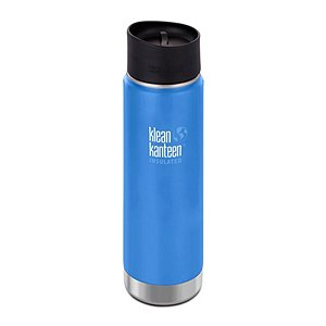 KLEAN KANTEEN Wide Mouth 20oz Water Bottle