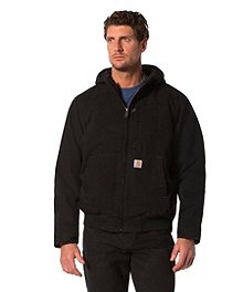 9957b49d5 Carhartt Men's Full Swing Armstrong Active Jacket ...