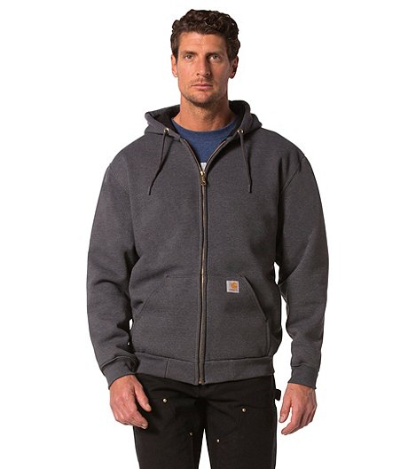 Men's Rutland Lined Hooded Sweatshirt