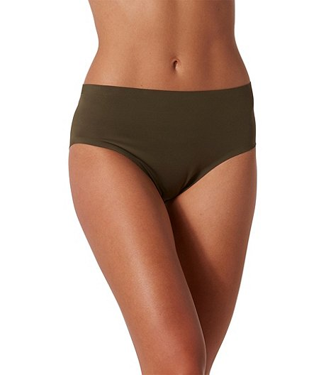 75817dc6036f Denver Hayes Women's Perfect Fit Invisible Briefs