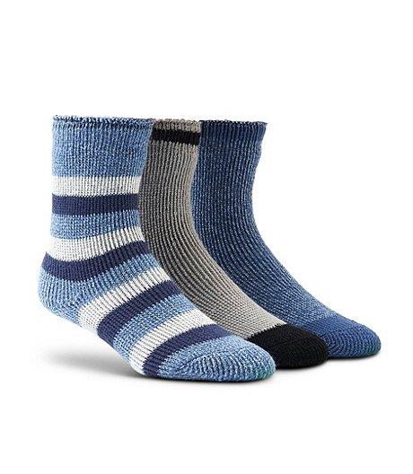 493915399b66b T Max Heat Children's T-MAX 3-Pack Socks
