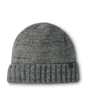 0693573810e Cuff Toque With T-MAX Lining Medium Grey One Size