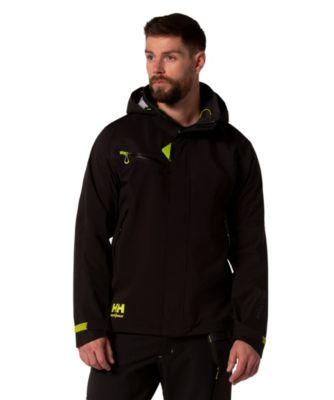 Helly Hansen Mens Magni Cordura Reinforced Stretch Workwear Shorts