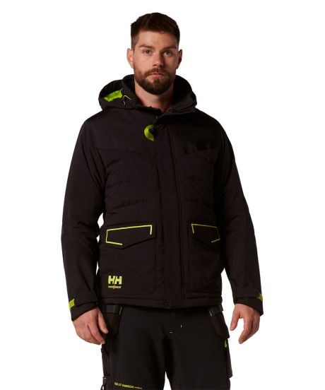Magni Winter Jacket Mark S