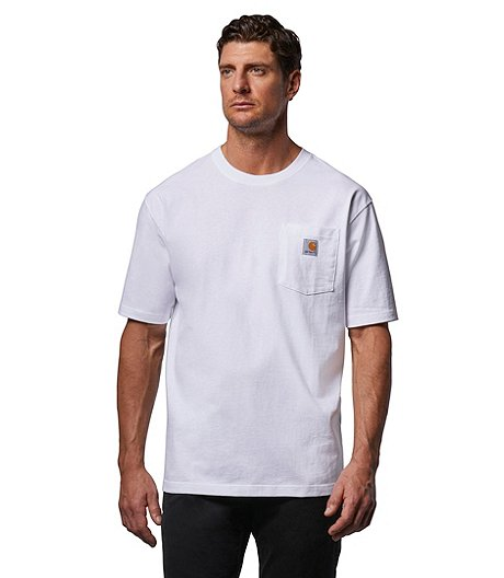 Men's K87 Closeout Workwear Pocket T-Shirt