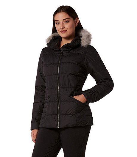 Columbia Sparks Lake Winter Jacket