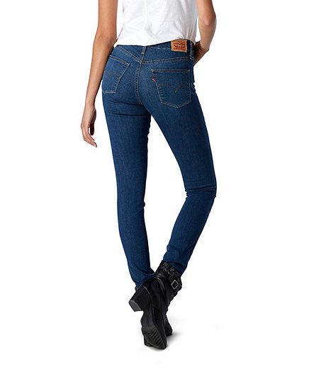 7ebff028507430 Shoptagr | Slimming Skinny Jeans by Levi's