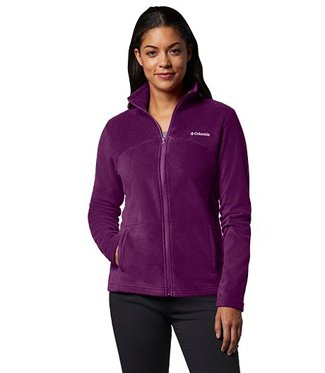 deecf1b60 Women's Western Ridge Full Zip Jacket