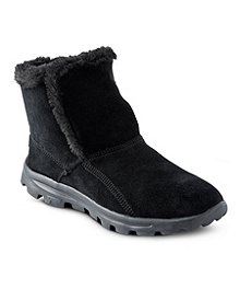 Skechers Women s GoWalk Move Dazzling Boots ... 1713952c7