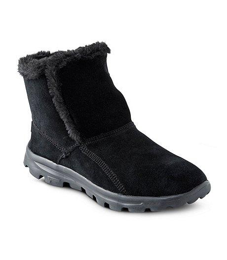Skechers Women s GoWalk Move Dazzling Boots d7f4fe7d7c
