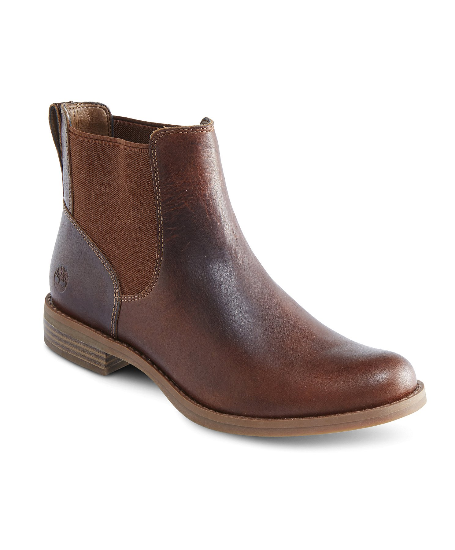 Women's Magby Low Chelsea Boots
